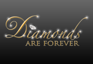 Diamonds are Forever Shared Christmas Party