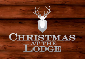 Christmas at the Lodge Shared Christmas Party