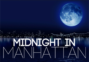Midnight in MahattanShared Christmas Party