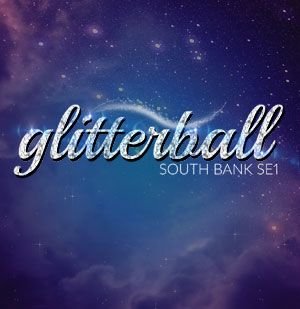 Glitterball Shared Christmas Party