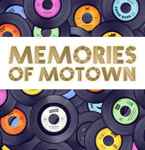 Memories of Motown Shared Christmas Party