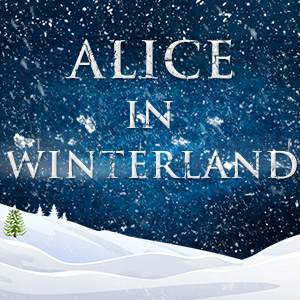 Christmas Party 2019 Logo.Alice In Winterland Shared Christmas Party Awesome