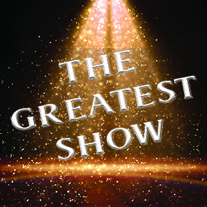 Christmas Party 2019 Logo.The Greatest Show Shared Christmas Party London Bloomsbury