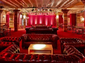 The Lodge Exclusive Christmas Party London Holborn Wc1