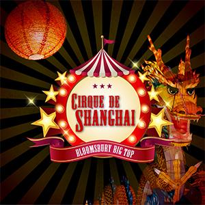 Cirque Shanghai Logo
